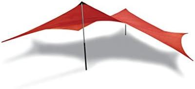 Hilleberg - Tarp 20 UL - Red