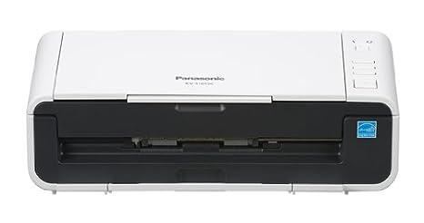 Panasonic KV-S1015C Scanner de document Noir/Gris