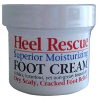 Profoot Heel Rescue Moisturizing Foot Cream - 2 Oz