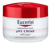 ( 0639 ) BEIERSDORF EUCERIN PH5 CREMA 75ML