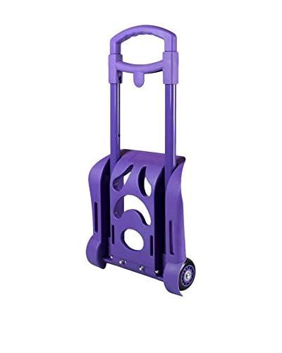 AC Transport-Trolley lila