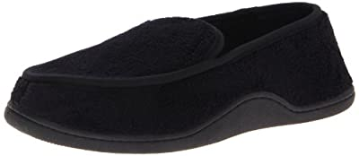 Micro Terry Slip On Men's Slippers by totes