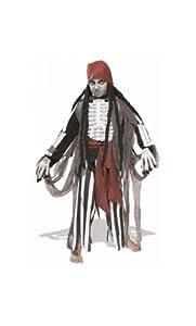Ghostship Pirate Child Costume - Large (12-14)