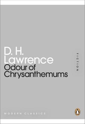 Odour of Chrysanthemums Summary