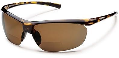 Buy Suncloud Zephyr Prescription Bifocal Reading Sunglasses by Suncloud