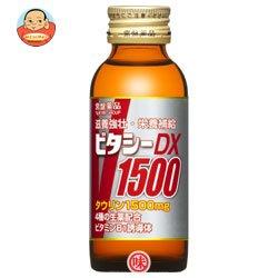 常盤薬品 ビタシーDX100ml瓶×30本入