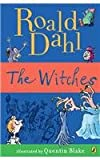 The Witches (0141326212) by Roald Dahl