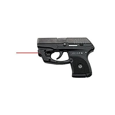 Centerfire Laser (Red) For use on Ruger LCP from Crosman