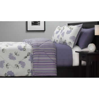 White Queen Comforter Set