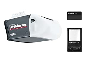 LiftMaster 3255 Contractor Series 1/2 HP
