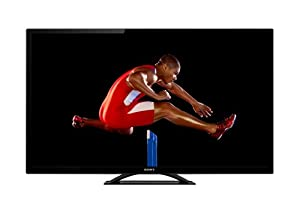Sony BRAVIA KDL55HX850 55-Inch 240Hz 1080p 3D LED Internet TV, Black