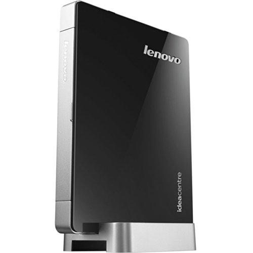 Lenovo IdeaCentre Q190 - 57320450 - Black - Intel Mobile Celeron Dual-Core 1017U (1.60GHz 2MB)