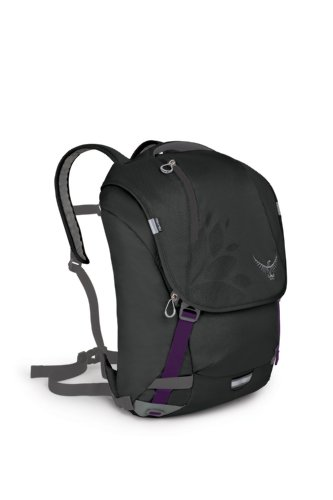 Osprey FlapJill Women's Backpack (Black)