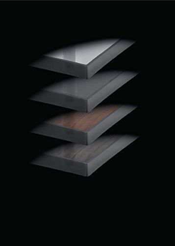 2-Stck-Designer-Box-Boxen-Lautsprecher-Halter-Halterung-Stnder-Set-fr-Home-Cinema-Lautsprecherstnder