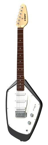 Vox Electric Guitar Mark V Black Mark Five Phantom Type