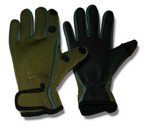 Neoprene fishing gloves fly fishing gloves for Fly fishing gloves