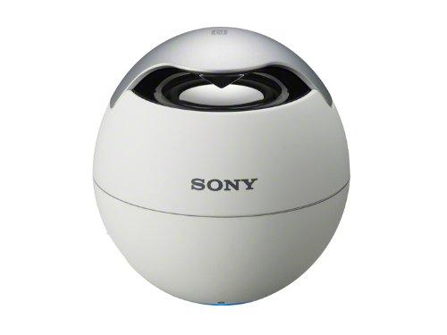 SONY ワイヤレススピーカーシステム ホワイト SRS-BTV5/W
