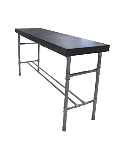 CDI Furniture International Axle Collection Dining Table