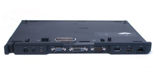DX652, KT666 Genuine Dell PR12S Burner Docking Station Slice Multimedia Base With DVD/RW Optical Drive Player For Dell Latitude XT Series Tablet PC from Electronic-Readers.com
