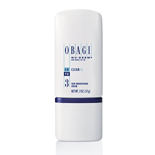Obagi Nu Derm Clear FX Skin Brightening Cream,