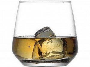 6 Verres à Whisky et Cognac - Sables & Reflets - 80 ML