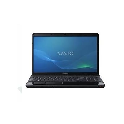 Sony VAIO VPC-EE31FX/BJ 15.5-Inch Laptop (Black)