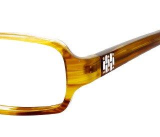 Saks Fifth Ave Eyeglasses Sk 195N/N 0Rw4 Honey