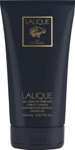 Lalique pour Homme Lion doccia gel 150 ml