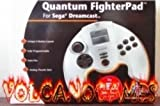 Quantum Fighterpad