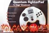 Quantum Fighterpad Controller