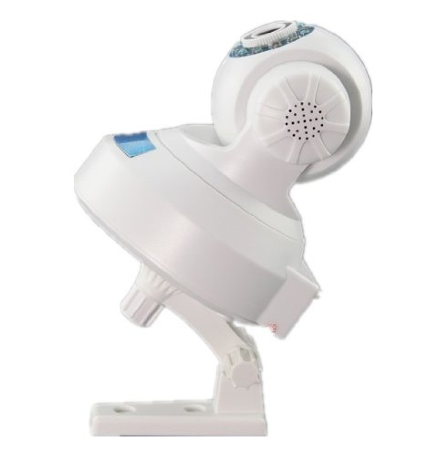 DB Power Wireless Security ip camera, Two Way Audio baby monitor WiFi Internet CCTV IR LED Day Night Vision at Sears.com