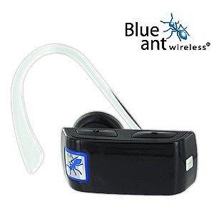 Blueant Z9 Bluetooth Wireless Headset (Bulk Packaging)