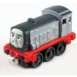 Thomas & Friends Take N Play Dennis