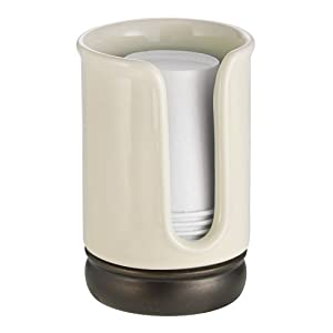 InterDesign York Disposable Paper Cup