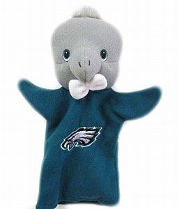 Philadelphia Eagles Mascot Hand Puppet - 1