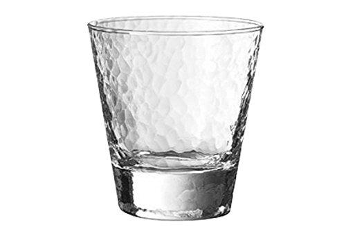Durobor 711/33 Helsinki Whisky Set de 6 Verres Verre Transparent 9 x 9 x 10 cm 33 cl