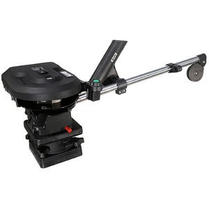 SCOTTY 1101 DEPTHPOWER 30 BOOM ELECTRIC W  HOLDER SWIVEL
