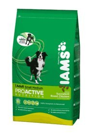 Iams Dog Adult Breed Rich In Chicken