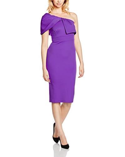 VERA RAVENNA Kleid Anita purple