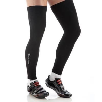 Image of Giordana FR-C Seamless Cycling Leg Warmers - Black - gi-legw-bclw-blck (B002VZEWPG)