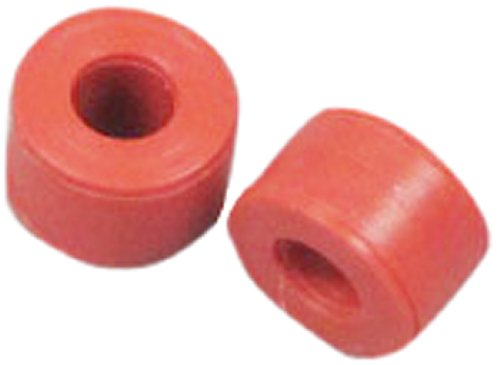 Hirobo SZM2 Dumper #70 Rubber, Red - 1