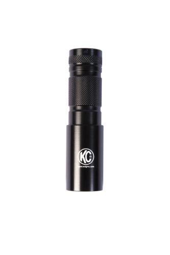 Kc Hilites 9923 3W Adjustable Focus Led Flashlight