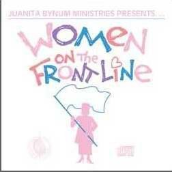 Woman on the Frontline Tampa-6 Dvd