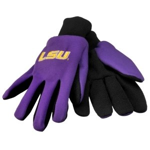 Lsu Tigers Work Gloves at Amazon.com