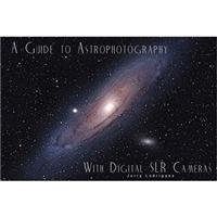 "Jerry Lodriguss Book On Cd: ""A Guide To Astrophotography With Digital Slr Cameras On Cd"", By"