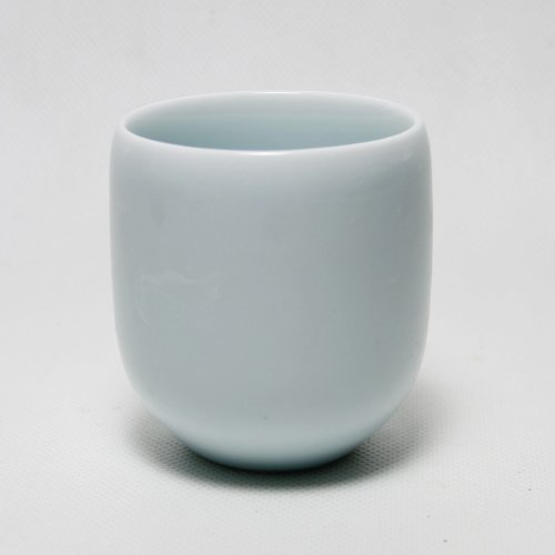 Ufingo-Longquan Celadon Porcelain High Temperature Resist Green Small Ceramic Tea Cup-Type6