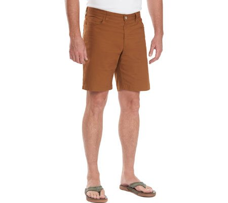 Woolrich Men's Nomad Canvas Short 9