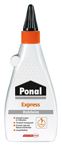 Ponal PN10X  Holzleim Express 550 g