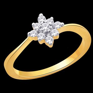Nakshatra Diamond Ring NRA139BX
