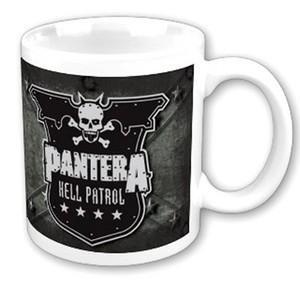 Tazza Pantera-Hell Patrol